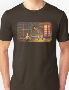 Let's Go - Abed & Annie T-Shirt