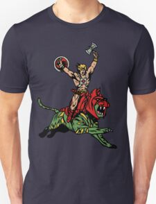 Vintage Man Unisex T-Shirt