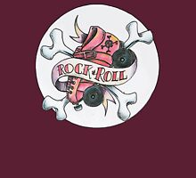 Rock and Roller Derby Unisex T-Shirt