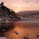 St Margaret's Loch by Duncan Waldron
