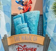 The Magic of Disney Animation by seira77