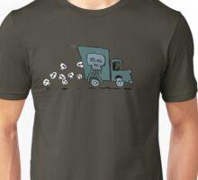 skull truck Unisex T-Shirt