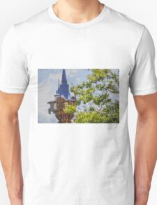 Rapunzel's Tower T-Shirt