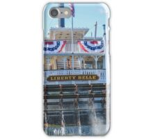 Liberty Belle iPhone Case/Skin