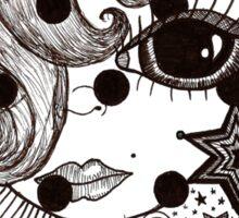 Spot Land Dream – 2011 Sticker
