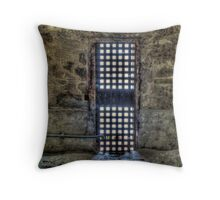 One Hour A Day Throw Pillow