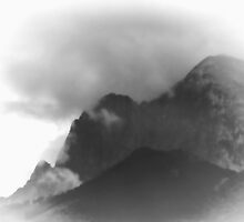 Pinhole from Como by mario farinato