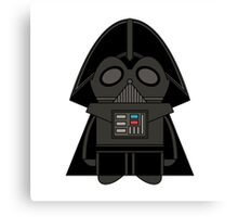 star wars darth vader Canvas Print