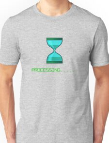 Processing.... Unisex T-Shirt