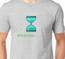Processing.... Unisex T-Shirt
