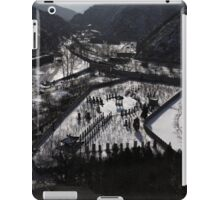 Beijing China Great Wall iPad Case/Skin