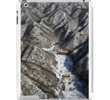 Beijing China valley iPad Case/Skin
