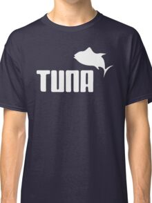 Tuna Ware Bluefin Fishing Sushi Funny Classic T-Shirt