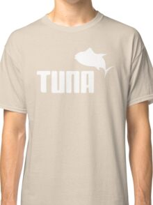 Tuna Ware Bluefin Fishing Sushi Funny Classic T-Shirt