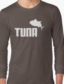 Tuna Ware Bluefin Fishing Sushi Funny Long Sleeve T-Shirt