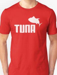 Tuna Ware Bluefin Fishing Sushi Funny Unisex T-Shirt