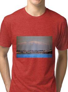 Redondo Beach Tri-blend T-Shirt