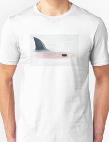 San Jose Sharks Circling T-Shirt