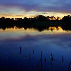 Evening Shadows by Gregory Ballos   gregoryballosphoto.com