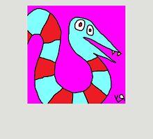 """Saturday Snake"" by Richard F. Yates Unisex T-Shirt"