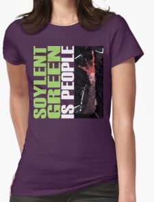 Soylent Green - dark Tee  T-Shirt