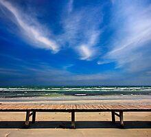 Keros beach - Lemnos island by Hercules Milas