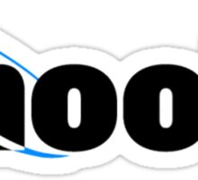 Hooli Sticker