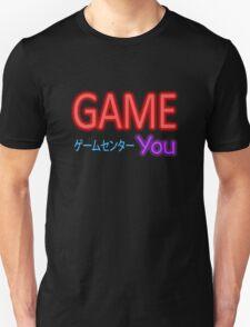 You Arcade T-Shirt