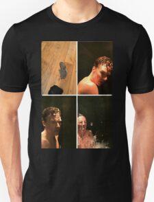 benedict doing the ALS challange Unisex T-Shirt