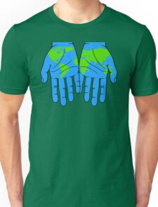 World in Our Hands T-Shirt