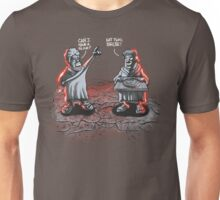 Eat Two, Brute T-Shirt