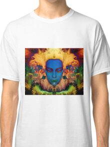 Poseidon's maiden Classic T-Shirt
