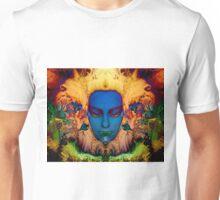 Poseidon's maiden Unisex T-Shirt