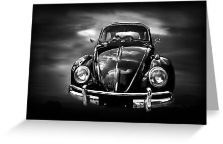 Volkswagen (VW) - (Please Enlarge) by Charuhas  Images
