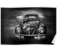 Volkswagen (VW) - (Please Enlarge) Poster