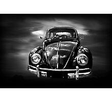 Volkswagen (VW) - (Please Enlarge) Photographic Print