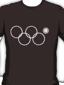 Sochi Rings T-Shirt