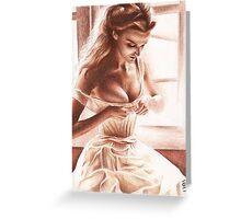 Ties Greeting Card