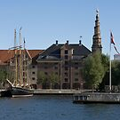 Copenhagen Port  - View in Large by imagic
