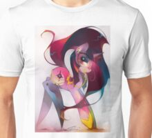 Carrousel ScissorTwillight Unisex T-Shirt
