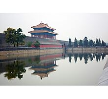 Imperial Reflections Photographic Print