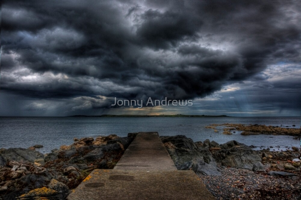 Copeland View by Jonny Andrews
