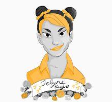 Jolyne Kujo, light of my life Unisex T-Shirt