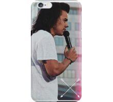 Harry Styles ft. Arrows iPhone Case/Skin