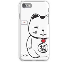 LUCKY LOVE | MadebyJroche iPhone Case/Skin