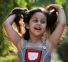 DANCING QUEEN #2 by RakeshSyal