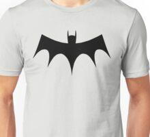 Detective Era Bat Unisex T-Shirt