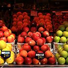 Apples by JHMimaging