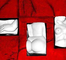 Set My Body Free by Igor Shrayer
