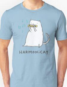 Harmonicat Unisex T-Shirt